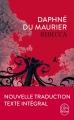 Couverture Rebecca Editions Albin Michel 2015