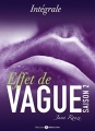 Couverture Effet de vague, tome 2 Editions Addictives (Luv) 2017