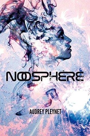 Couverture Noosphère