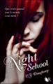 Couverture Night school, tome 1 Editions Robert Laffont (R) 2012