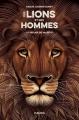 Couverture Des lions et des hommes, tome 1 : Le refuge de Valrêve Editions Fleurus 2017