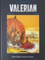 Couverture Valérian, Agent Spatio-temporel, tome 04 : Bienvenue sur Alflolol Editions Hachette 2017
