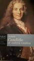 Couverture Candide et autres contes Editions Maxi Poche 2005