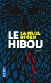 Couverture Le hibou Editions Pocket 2017