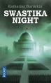 Couverture Swastika night Editions Pocket (Science-fiction) 2017
