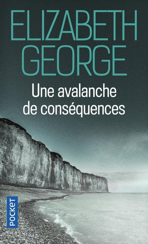 Couverture Lynley et Havers, tome 19 : Une avalanche de conséquences