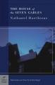 Couverture La maison aux sept pignons Editions Barnes & Noble (Classics) 2007