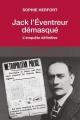 Couverture Jack l'éventreur démasqué : L'enquête définitive Editions Tallandier (Texto) 2017