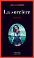 Couverture La sorciére Editions Actes Sud (Actes noirs) 2017