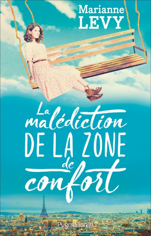 Couverture La malédiction de la zone de confort