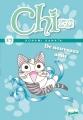 Couverture Chi, une vie de chat, tome 17 : De nouveaux amis ! Editions Glénat (Poche) 2016