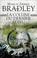 Couverture La Colline du dernier adieu Editions France Loisirs (Fantasy) 2017