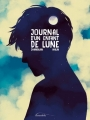 Couverture Journal d'un enfant de lune Editions Kennes 2017