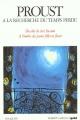 Couverture Du côté de chez Swann Editions Robert Laffont (Bouquins) 1987