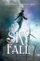 Couverture Let The Sky Fall, tome 1 Editions Simon Pulse 2013