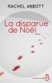 Couverture La disparue de Noël Editions Belfond (Le cercle) 2017
