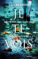 Couverture Je te vois Editions Marabout (Thriller) 2017