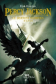 Couverture Percy Jackson, tome 5 : Le dernier olympien Editions Albin Michel 2010