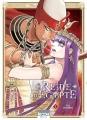 Couverture Reine d'Egypte, tome 3 Editions Ki-oon (Kizuna) 2017