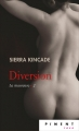 Couverture La masseuse, tome 2 : Diversion Editions France Loisirs (Piment - Rose) 2017