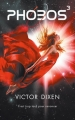 Couverture Phobos, tome 3 Editions France loisirs 2017