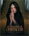 Couverture La malédiction de l'anneau d'or Editions Albin Michel (Jeunesse) 2017