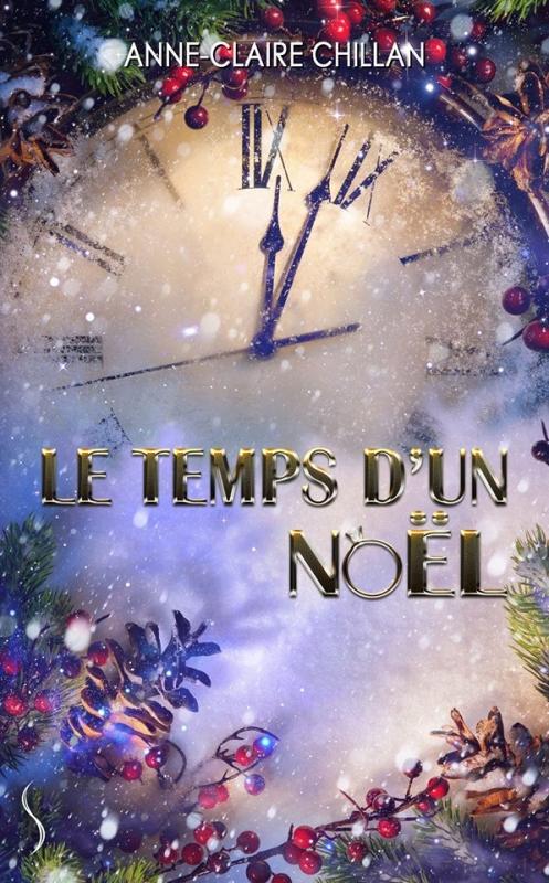 Couverture Le temps d'un Noël