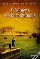 Couverture O homem de Constantinopla Editions Gradiva 2013