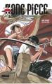 Couverture One Piece, tome 03 : Piété filiale / One Piece, tome 03 : Une vérité qui blesse Editions Glénat 2013