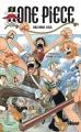Couverture One Piece, tome 05 : Pour qui sonne le glas Editions Glénat 2013
