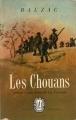 Couverture Les chouans Editions Le livre de poche 1961