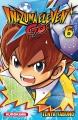 Couverture Inazuma Eleven Go, tome 6 Editions Kurokawa 2015
