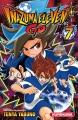 Couverture Inazuma Eleven Go, tome 7 Editions Kurokawa 2015