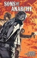 Couverture Sons of anarchy, tome 4 Editions Ankama (Label 619) 2017