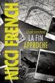 Couverture Frieda Klein, tome 5 : Cruel vendredi : La fin approche Editions 12-21 2016