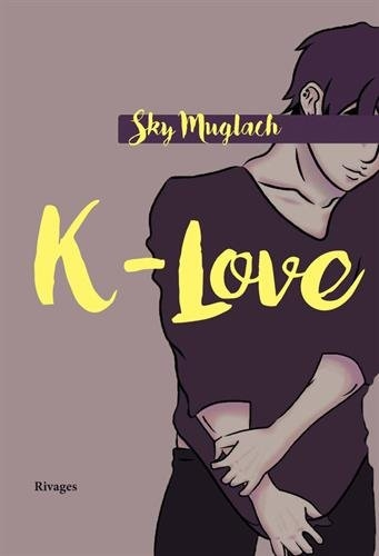 Couverture K-Love
