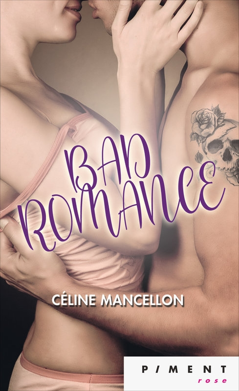 Couverture Bad romance, tome 1