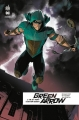 Couverture Green Arrow Rebirth, tome 1 : Vie et mort d'Oliver Queen Editions Urban Comics (DC Rebirth) 2017