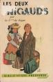 Couverture Les deux nigauds Editions Gründ (Bibliothèque précieuse) 1956