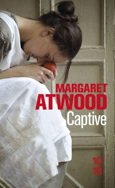 Couverture Captive