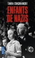 Couverture Enfants de nazis Editions Pocket 2017