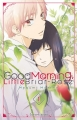 Couverture Good morning little briar-rose, tome 1 Editions Akata (M) 2017