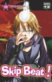 Couverture Skip Beat!, tome 39 Editions Casterman (Sakka) 2017