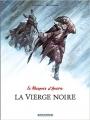 Couverture Le marquis d'Anaon, tome 2 : La vierge noire Editions Dargaud 2008