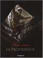 Couverture Le marquis d'Anaon, tome 3 : La providence Editions Dargaud 2008