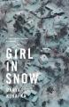 Couverture Dans la neige Editions Picador 2017