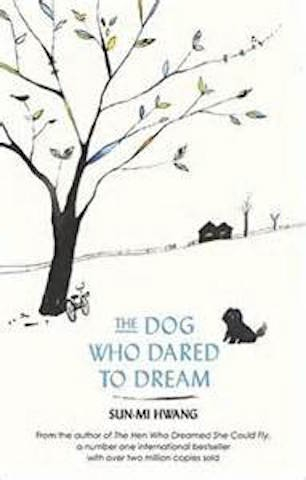 Couverture The dog who dared to dream