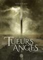 Couverture Town, tome 1 : Tueurs d'anges Editions Autoédité 2017