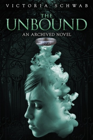 Couverture The Archived, book 2: The Unbound