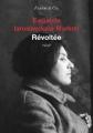 Couverture Révoltée Editions Seuil (Fiction & cie) 2017